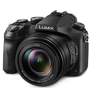 Panasonic Lumix DMC-FZ2000 Digital Camera
